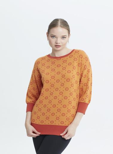 Stamina Kazak Oranj
